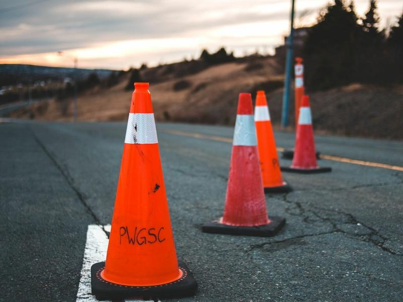 Prévention des risques de circulation