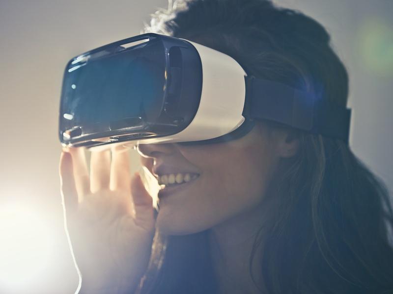 Nouveauté, Réalité Virtuelle