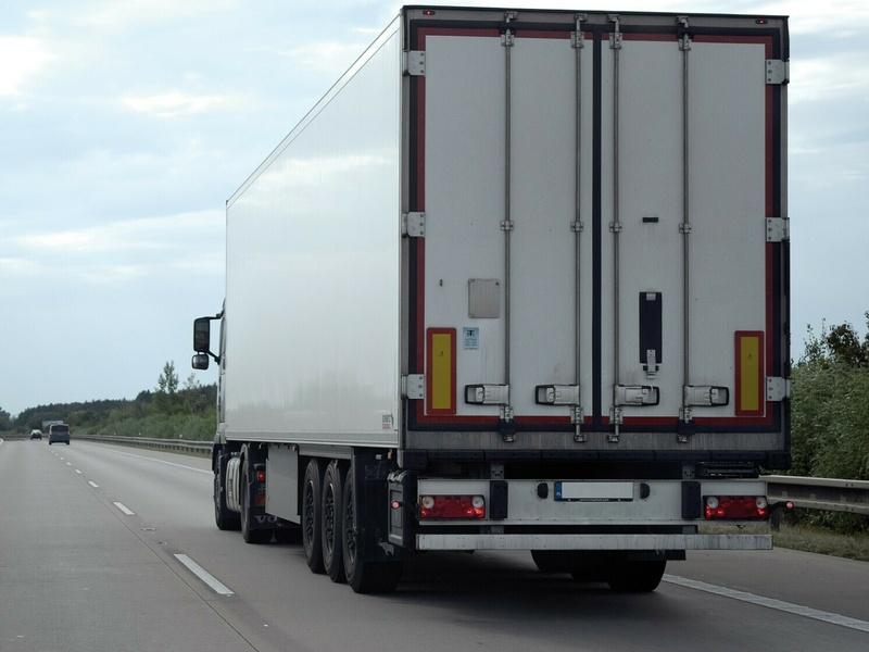 Prévention des risques routiers version poids lourds