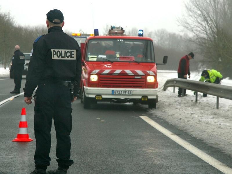 Mobilité routière : situations d'urgence