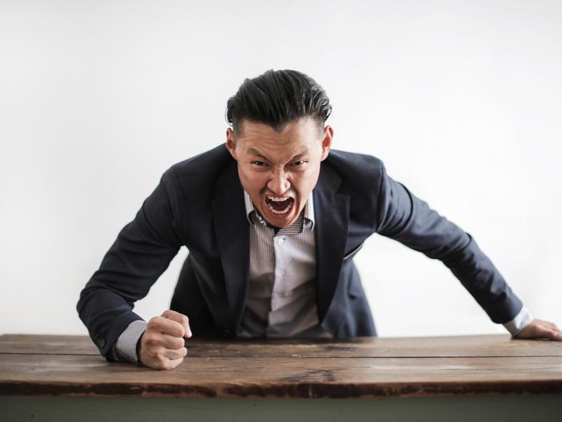 Violence au travail : comment la prévenir ? - version Managers