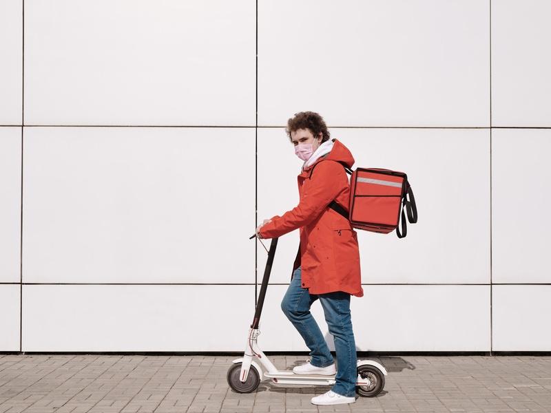 Nouveaux moyens de déplacement urbains (trottinette électrique, vélo…) : règlementation et bonnes pratiques