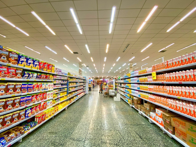 Habilitations électriques BS spécifique Retail