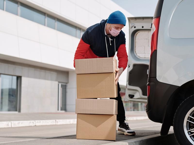 Prévention des TMS liés à la conduite automobile et aux manutentions manuelles associées