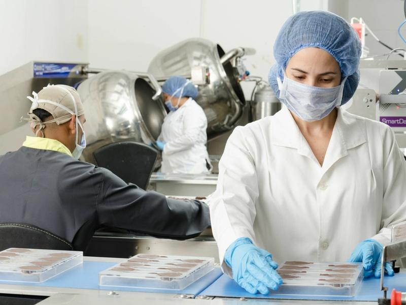 Prévention des risques chimiques - version industrie